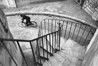 Cartier-Bresson — Hyeres