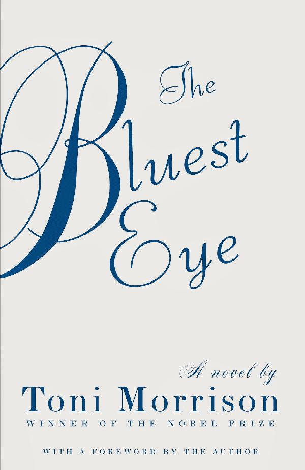 an analysis of the effects of racism in the 1940s in the bluest eye a novel by toni morrison The bluest eye, morrison's first novel, focuses on pecola breedlove, a lonely, young black girl living in ohio in the late 1940s through pecola, morrison exposes the power and cruelty of white, middle-class american definitions of beauty.