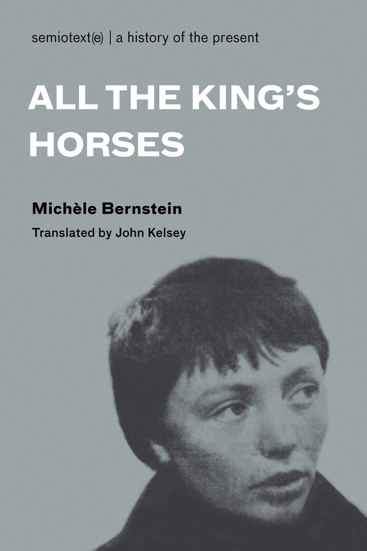 all the kings horses